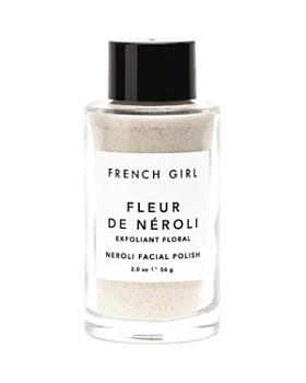FRENCH GIRL - Fleur de Néroli Facial Polish