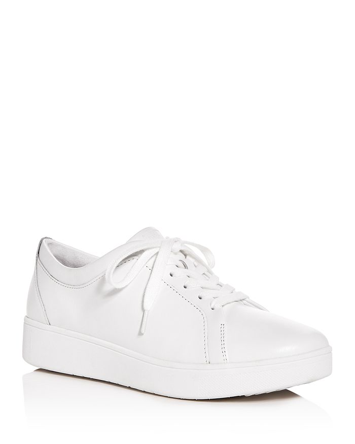 Fitflop FITFLOP WOMEN'S RALLY LOW-TOP PLATFORM SNEAKERS