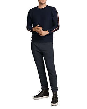 Velvet by Graham & Spencer - Tad Crewneck Sweater
