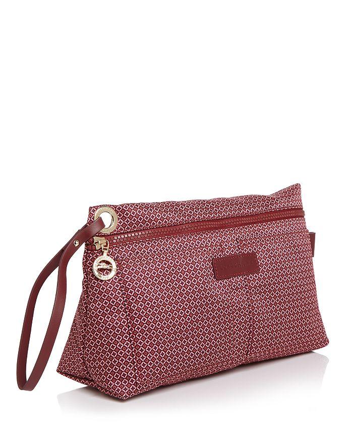 bd7e7b0ced Longchamp - Le Pliage Large Dandy Print Cosmetic Case