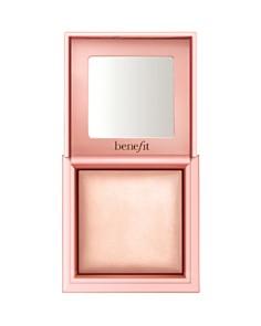 Benefit Cosmetics - Dandelion Twinkle Powder Highlighter Mini