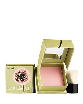 Benefit Cosmetics - Dandelion Brightening Baby-Pink Blush, Standard Size - 0.25 oz.