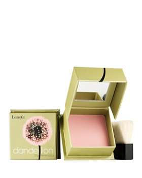 Benefit Cosmetics - Dandelion Brightening Baby-Pink Blush