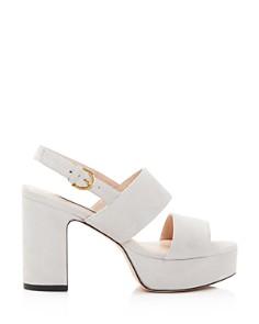 Stuart Weitzman - Women's Ono Platform Sandals