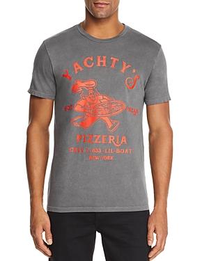 Bravado Lil Yachty Pizzeria Graphic Tee
