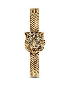 Gucci - Le Marché Des Merveilles Secret Watch, 17mm