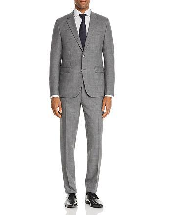 HUGO - Fresco Weave Slim Fit Suit Separates