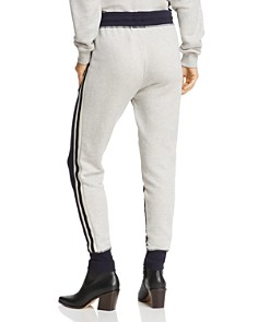 Joie - Jairo Two-Tone Sweatpants