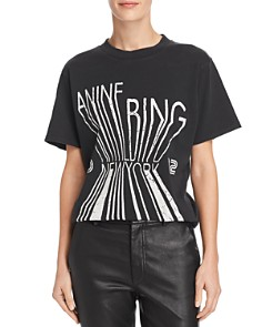 Anine Bing - New York Tee