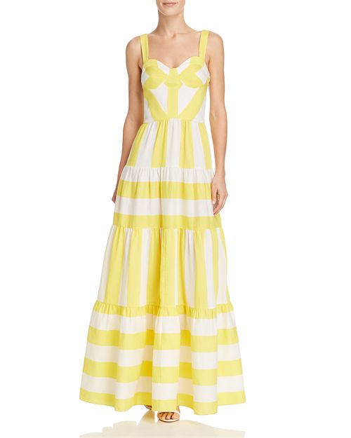 Paper London - Porto Maxi Dress