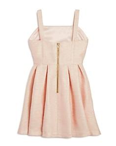 Bardot Junior - Girls' May Shimmer-Knit Dress - Little Kid