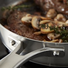 Calphalon - Classic Stainless Steel 3-Quart Sauté Pan