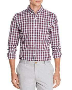 Vineyard Vines - Dunes Road Plaid Classic Fit Button-Down Shirt