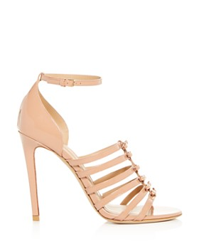 Salvatore Ferragamo - Women's Jesolo Strappy High-Heel Sandals