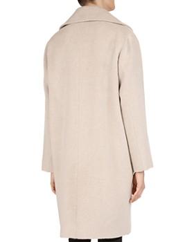 Gerard Darel - Mary Double-Breasted Coat