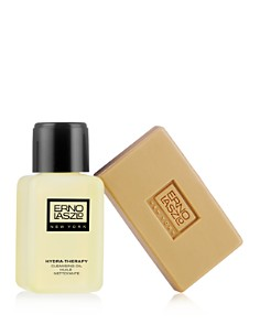 Erno Laszlo - Hydrate & Nourish Hydra-Therapy Double Cleansing Gift Set