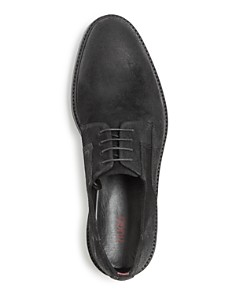 HUGO - Men's Bohemian Suede Oxfords
