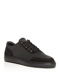 Harrys of London - Men's Nimble Tech Low-Top Sneakers