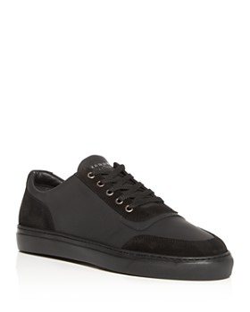 5026d9be6fc Harrys of London - Men s Nimble Tech Low-Top Sneakers ...