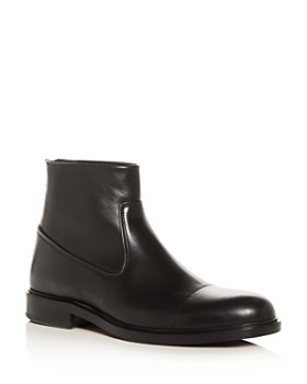 Vince - Men's Beckett Leather Cap Toe Boots