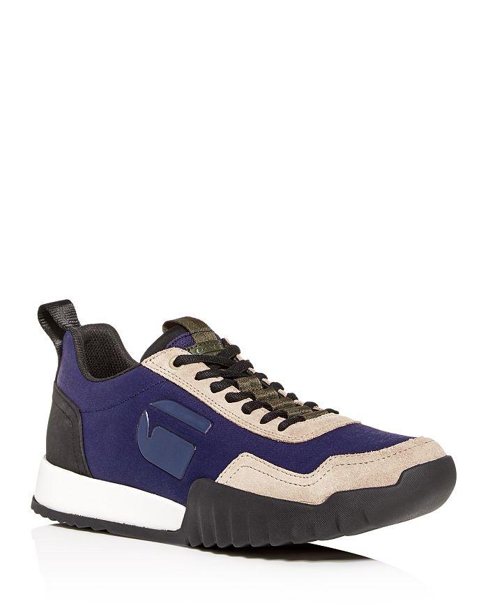G-STAR RAW - Men s Rackam Rovic Low-Top Sneakers cb5494e02932a