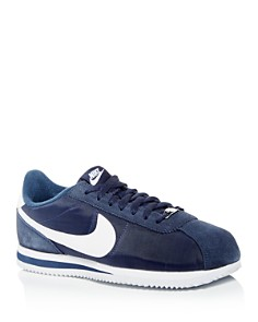 Nike - Men's Cortez Low-Top Sneakers