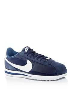 the latest d5442 79d7c Nike Men s Air Berwuda Lace Up Sneakers   Bloomingdale s