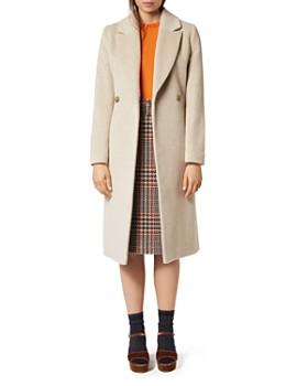 L.K.Bennett - Raina Belted Coat