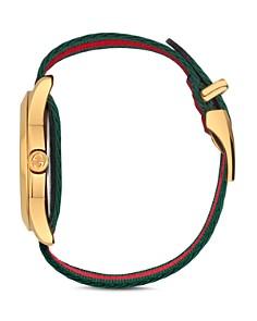 Gucci - Le Marché Des Merveilles Watch, 38mm