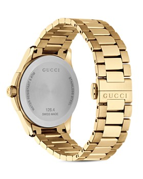 Gucci - G-Timeless Watch, 38mm