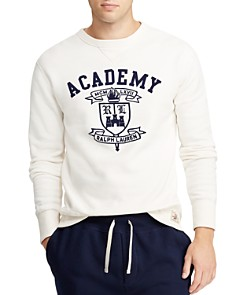 Polo Ralph Lauren - Academic Crest Sweatshirt