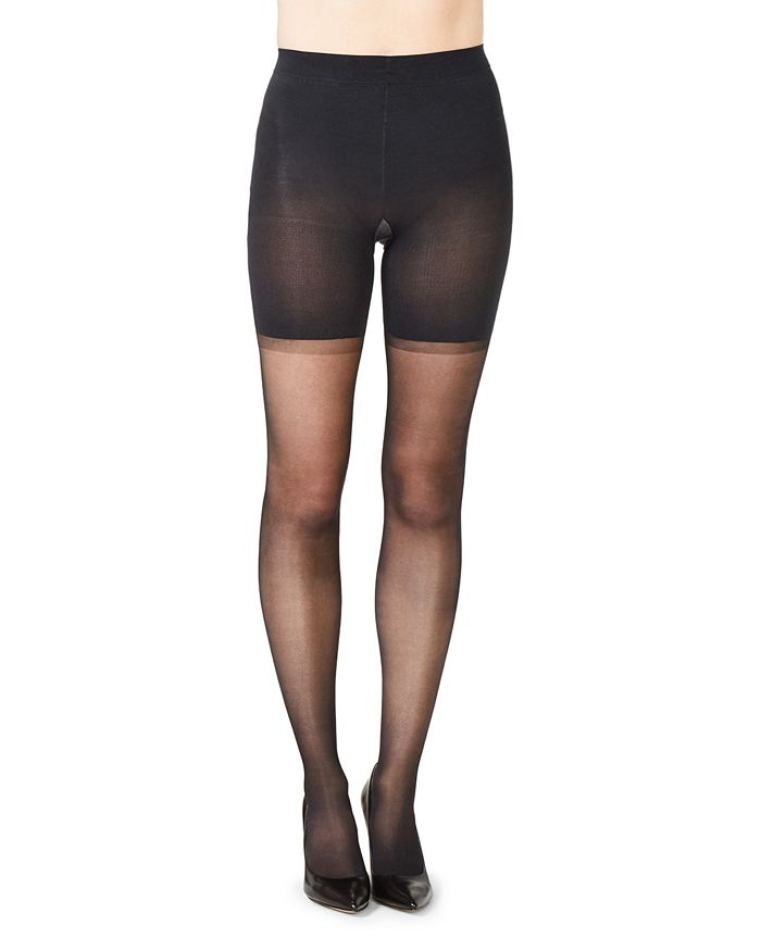 SPANX® - Graduated-Compression Sheer Tights