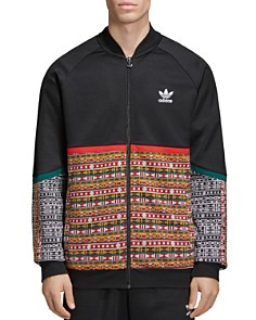 adidas Originals - x Pharrell Williams Solar Track Jacket