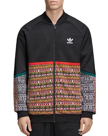 d74f7c856a698 adidas Originals - x Pharrell Williams Solar Track Jacket