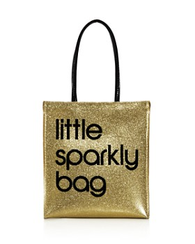 Bloomingdale's - Little Sparkly Bag - 100% Exclusive