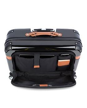 """Hartmann - PC4 Hardside Expandable 21"""" Garment Bag Spinner"""