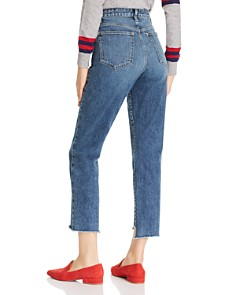Joe's Jeans - Smith High Rise Ankle Straight Jeans in Waverly