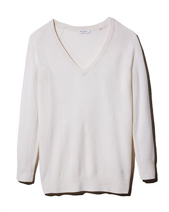 Equipment - Asher Cashmere Sweater