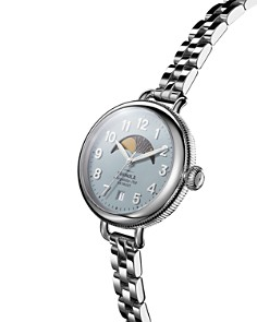 Shinola - Bridy Moon Phase Watch, 34mm