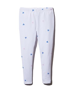 Mini Series - Girls' Heart Printed Leggings - Little Kid - 100% Exclusive