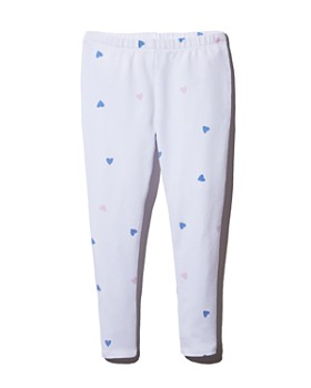 f40c13aee39 Mini Series - Girls  Heart Printed Leggings - Little Kid - 100% Exclusive  ...