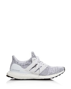 Adidas - Women's Ultraboost Knit Lace up Sneakers