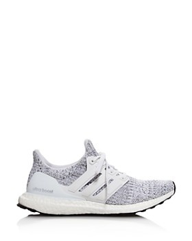 ... Adidas - Women s Ultraboost Knit Lace up Sneakers a2130cf6be