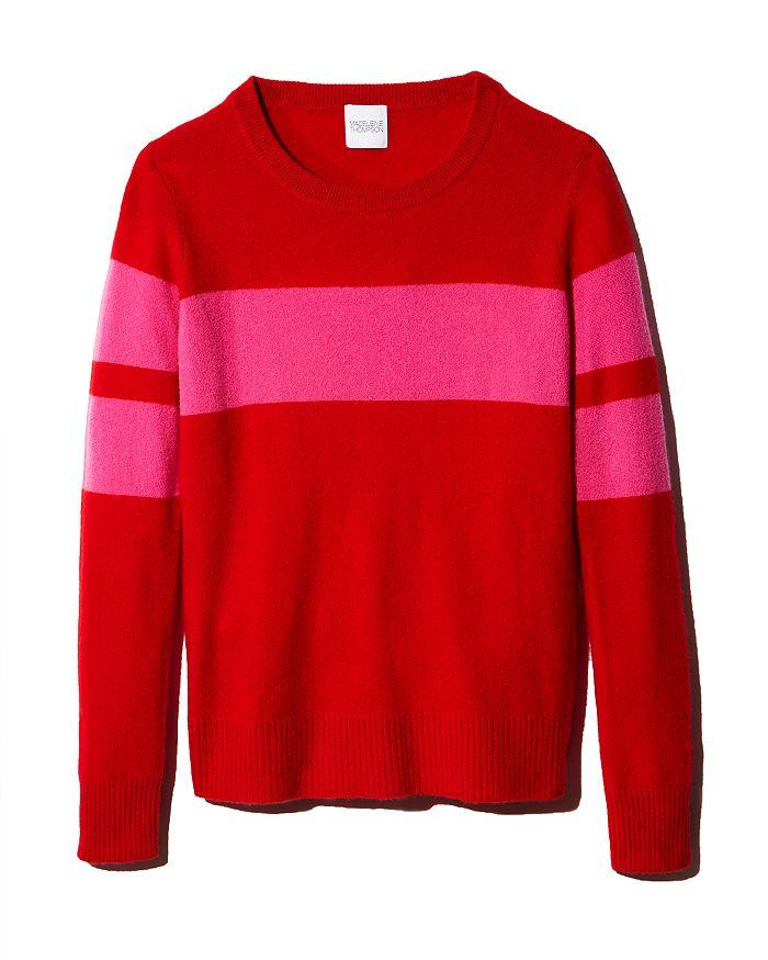 Madeleine Thompson - Carson Cashmere Sweater