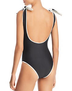 Paper London - Ricki Baker One Piece Swimsuit