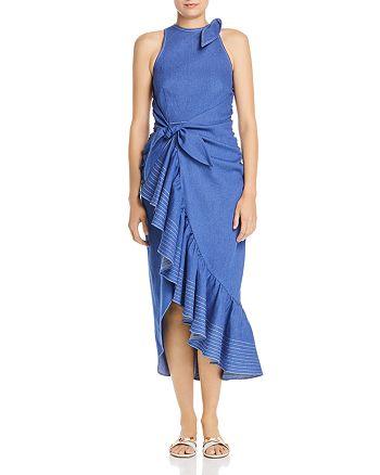 Paper London - Montego Dress
