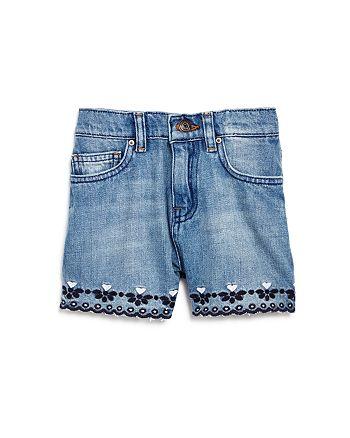 Scotch R'Belle - Girls' High-Waist Shorts - Little Kid, Big Kid