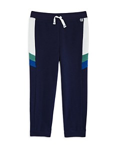 Splendid - Boys' Racing-Stripe Jogger Pants - Little Kid