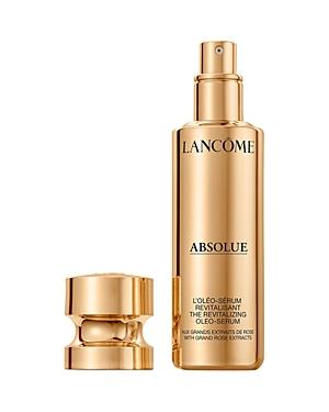 Lancome Absolue The Revitalizing Oleo-Serum
