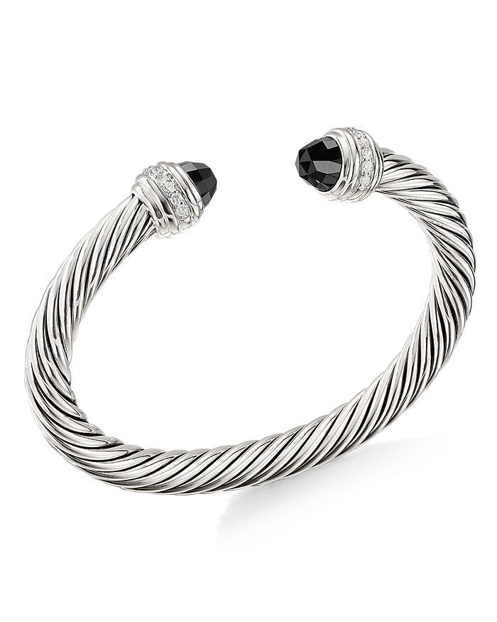 David Yurman - Color Classics Cable Bracelet